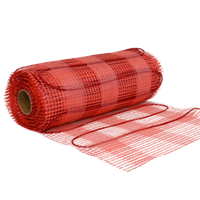 Nuheat floor heating